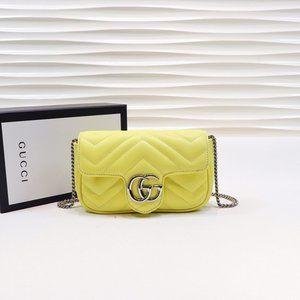 gucci Crossbody Bags